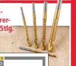Fräsbohrer-Set von Kraft Werkzeuge