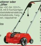 Elektro-Vertikutierer GC-ES 1231/1 von Einhell