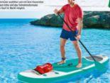 Stand-Up Paddleset von Solax-Sunshine