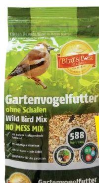 Vogelfutter von Bird's Garden