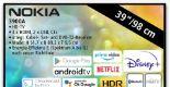 HD-TV 3900A von Nokia