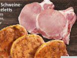Schweinestielkoteletts