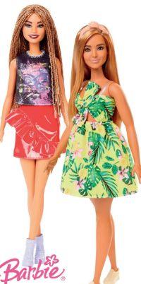 Puppe von Barbie