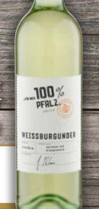 Für mich 100 % Wein von Saale-Unstrut