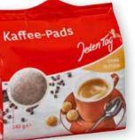 Kaffee-Pads von Jeden Tag