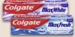 Zahncreme Max Fresh von Colgate