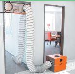 Staubschutz-Komplettsystem PF 1400 von Heylo
