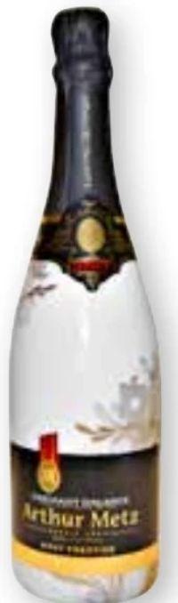 Crémant d'Alsace Brut von Arthur Metz