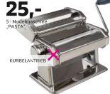 Nudelmaschine Pasta von Fackelmann