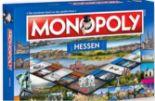 Monopoly Hessen von Hasbro