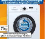 Waschmaschine CWF14J01 von Constructa