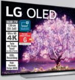 UHD OLED TV OLED55C19LA von LG
