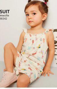 Baby-Jumpsuit von DopoDopo Baby