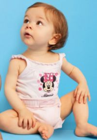 Baby-Onesie von DopoDopo Baby