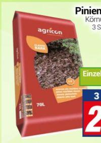 Pinienrinde von Agricon Firewood
