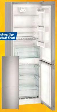 Kühl-Gefrier-Kombination CNPef 4333-20 von Liebherr