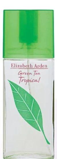 Green Tea Tropical EdT von Elizabeth Arden