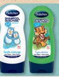 Kids Shampoo & Duschgel von Bübchen