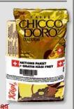 Kaffee Tradition von Chicco D'Oro