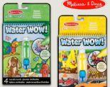Malblock Water Wow von Melissa & Doug
