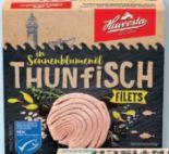 Thunfischfilets von Hawesta