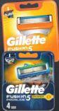 Fusion Proglide Power Rasierklingen von Gillette