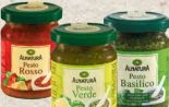 Bio Pesto von Alnatura