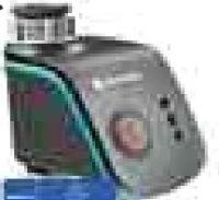 Smart Water Control von Gardena