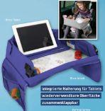 Tragbarer Reise- und Spieltisch von Car Xtras