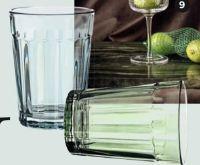 Trinkglas von Depot