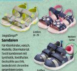 Kleinkinder-Sandalen von Impidimpi