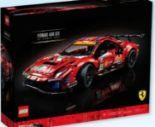 42125 Ferrari 488 GTE AF Corse #51 von Lego