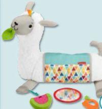 Lama-Spielkissen von Fisher Price