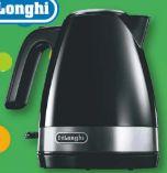 Wasserkocher KBLA2000 von DeLonghi