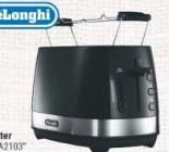 Toaster CTLA2103 von DeLonghi