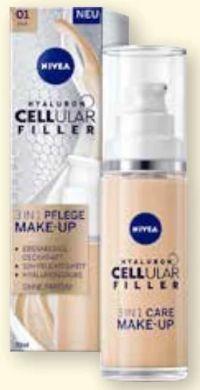 Hyaluron Make-up von Nivea