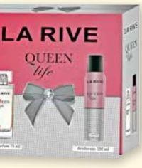 Woman Geschenk-Set von La Rive