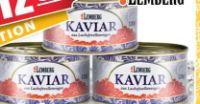 Kaviar von Lemberg