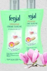 Dusche von Fenjal