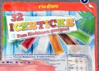 Ice Sticks von rio d'oro