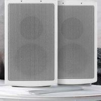 WLAN-Lautsprecher-Set MR 50 von Blaupunkt