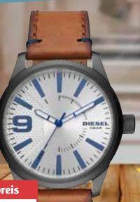 Herren-Armbanduhr DZ1905 von Diesel