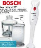 Stabmixer MSM14200 von Bosch
