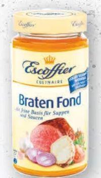 Fond von Escoffier