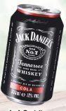 Tennessee von Jack Daniel's