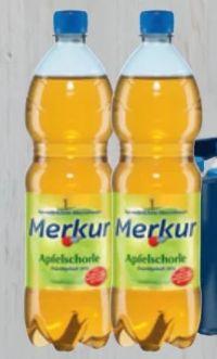 Apfelschorle von Merkur