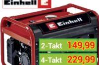 Stromerzeuger BenzinTC-PG 35-E5 von Einhell