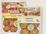 Vegetarisches Fingerfood von Soto