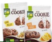 Bio-Mini Cookies von Bohlsener Mühle