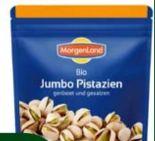 Jumbo Bio- Pistazien von Morgenland